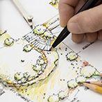 طراحی و اجرا باغ شما